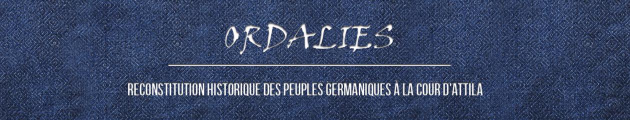 Ordalies. Reconstitution historique